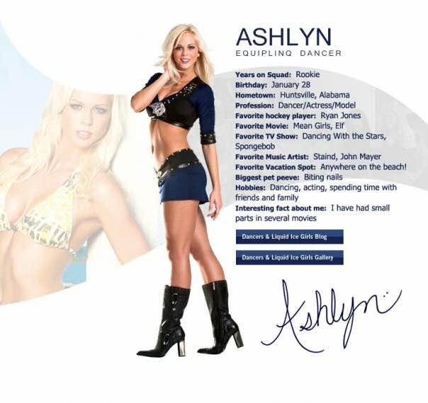 Ashlyn Henson