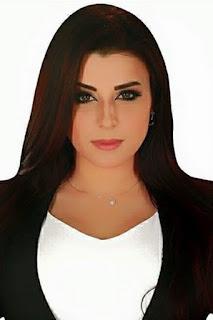 شيماء صادق (Shaimaa Sadek)، مذيعة وممثلة مصرية