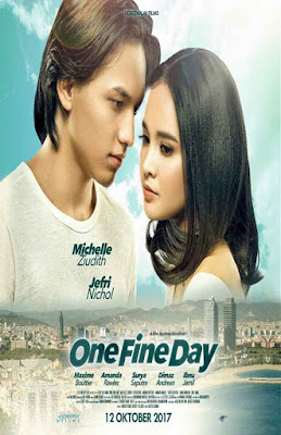Film One Fine Day 2017