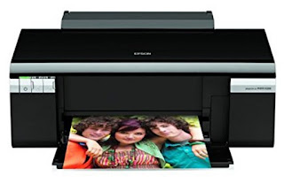Epson Stylus Photo R280 Drivers Download