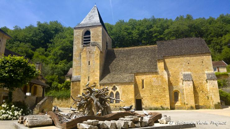 Valojoulx - Perigord, Francia por El Guisante Verde Project
