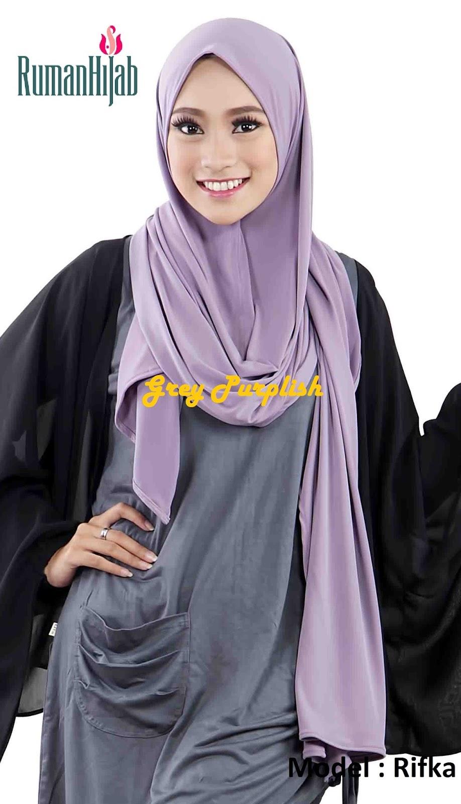 Ruman Hijab Agustus 2016