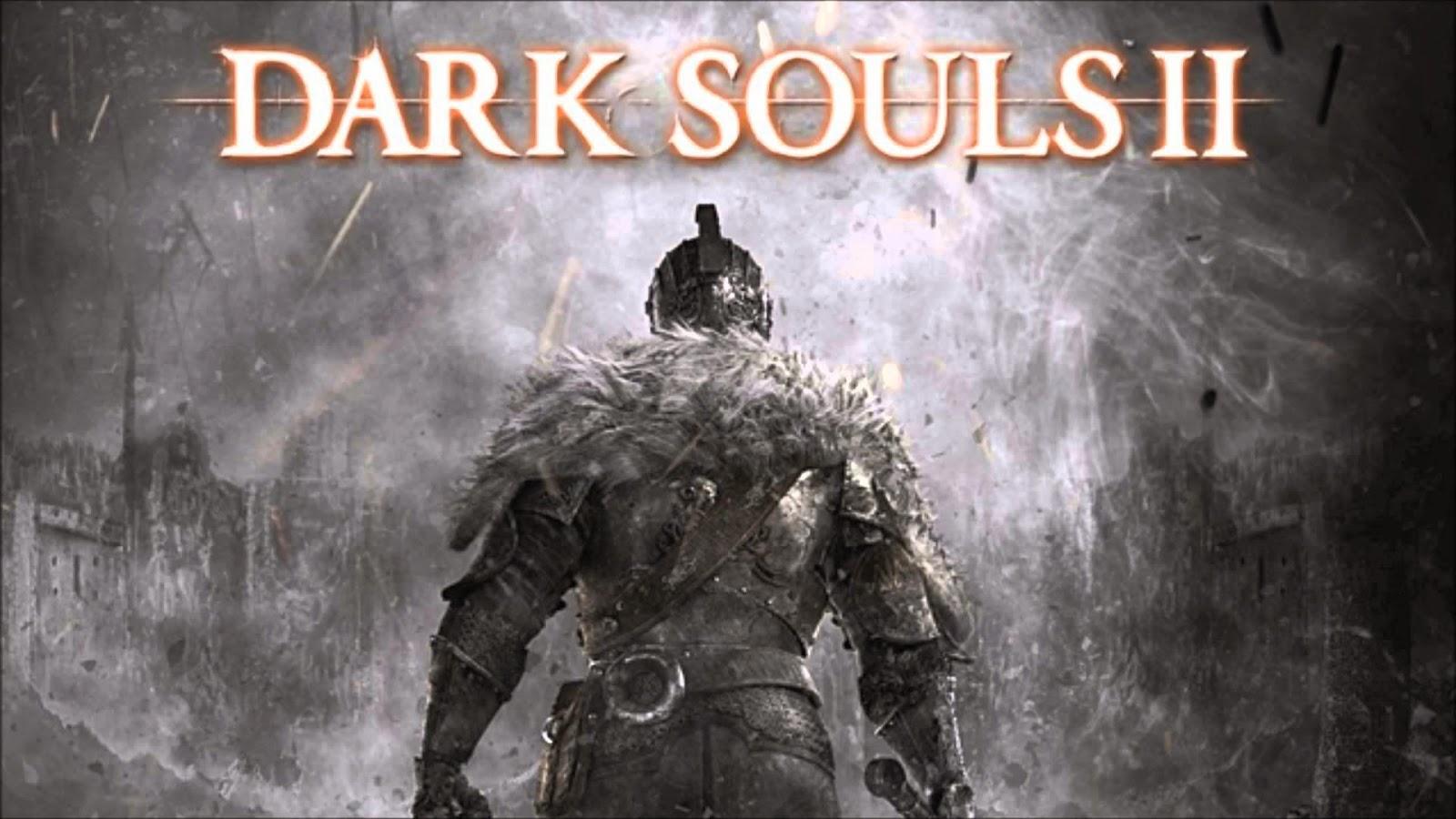 Dark Souls 2 Wallpaper Hd: Dark Souls 2 HD Wallpapers