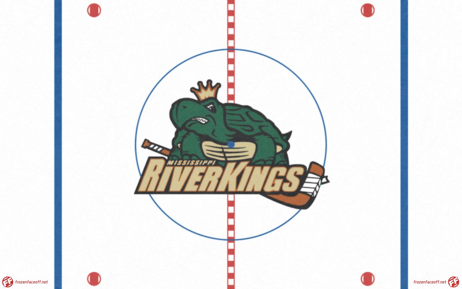 Mississippi RiverKings 2015-2012