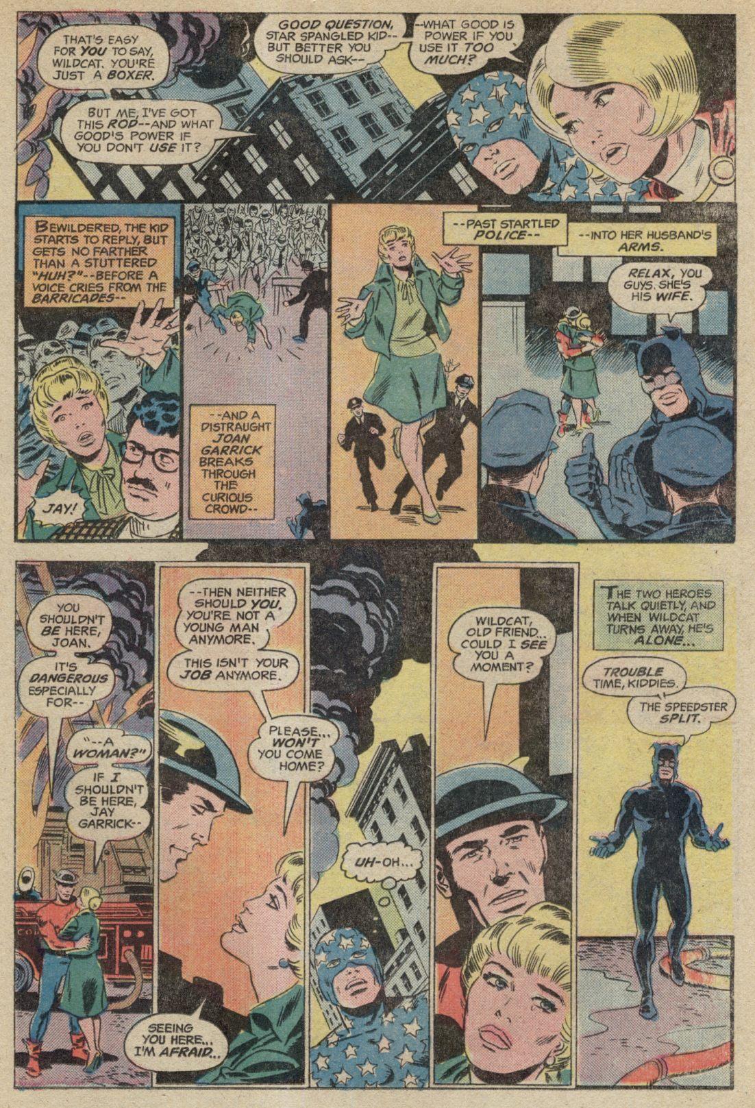 Read online All-Star Comics comic -  Issue #61 - 15