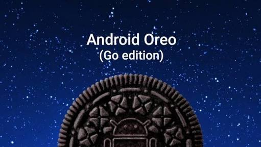 Google announce New Version : Oreo Go