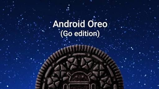 Google announce New Version : Oreo Go
