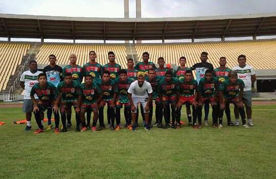 Campeonato Maranhense Sub-19 2017 terá início neste final de semana