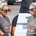 FOTOS HQ: Lady Gaga llegando y saliendo de tienda en Malibú - 14/07/17