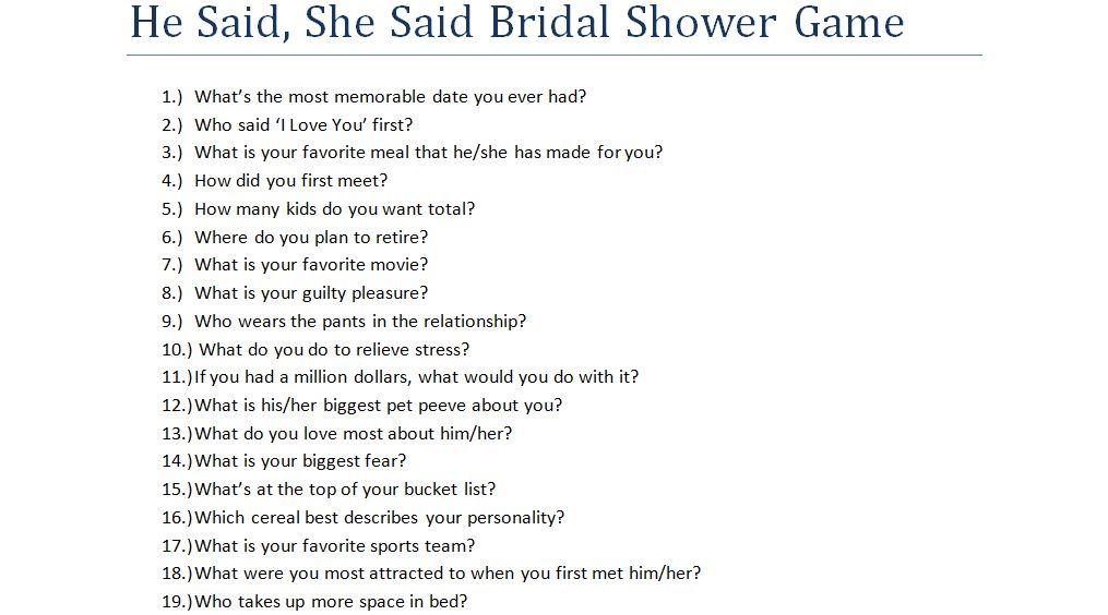Fun Nigerian Bridal Shower Ideas For 2018 Brides