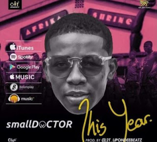 Small Doctor - This Year mp3 download