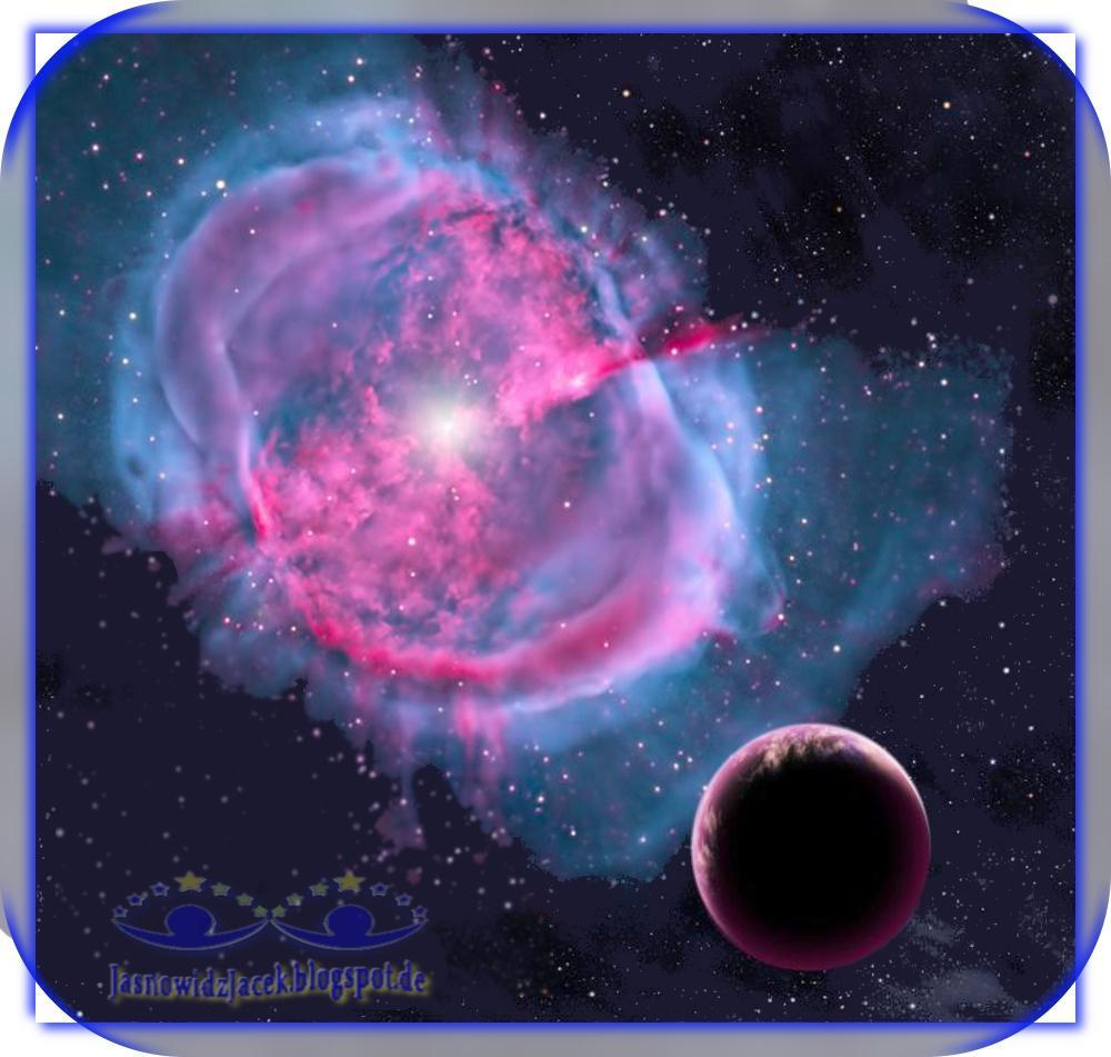 Piękno wszechświata - Planeta w Układzie Słonecznym