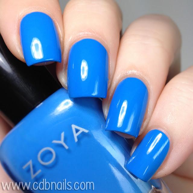 Zoya-Dory