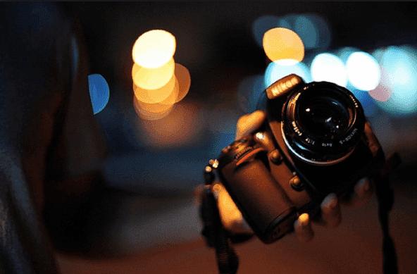تعلم التصوير والإحترافي عبر حزمة 45 ساعة لتصبح بالفعل مصور احترافي