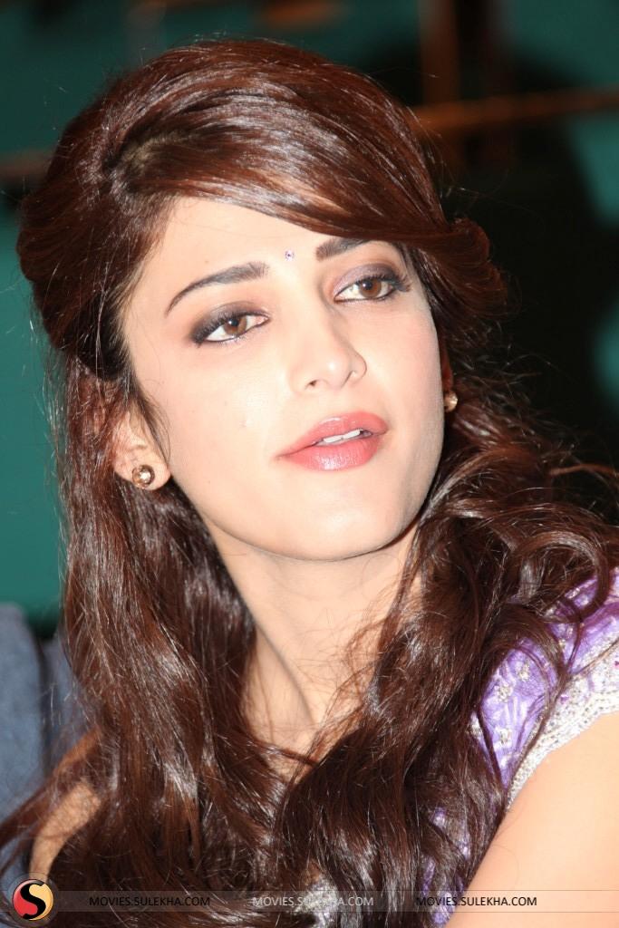 Desi Girls Pics Shruti Hassan-6642