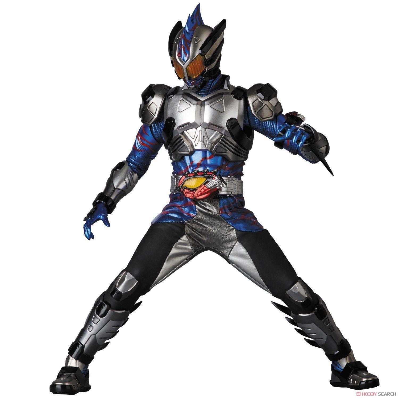 Kamen Rider Meisters: RAH Genesis - Kamen Rider Amazon Neo