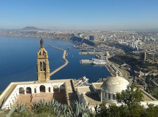 معلومات عن مدينة وهران الجزائرية