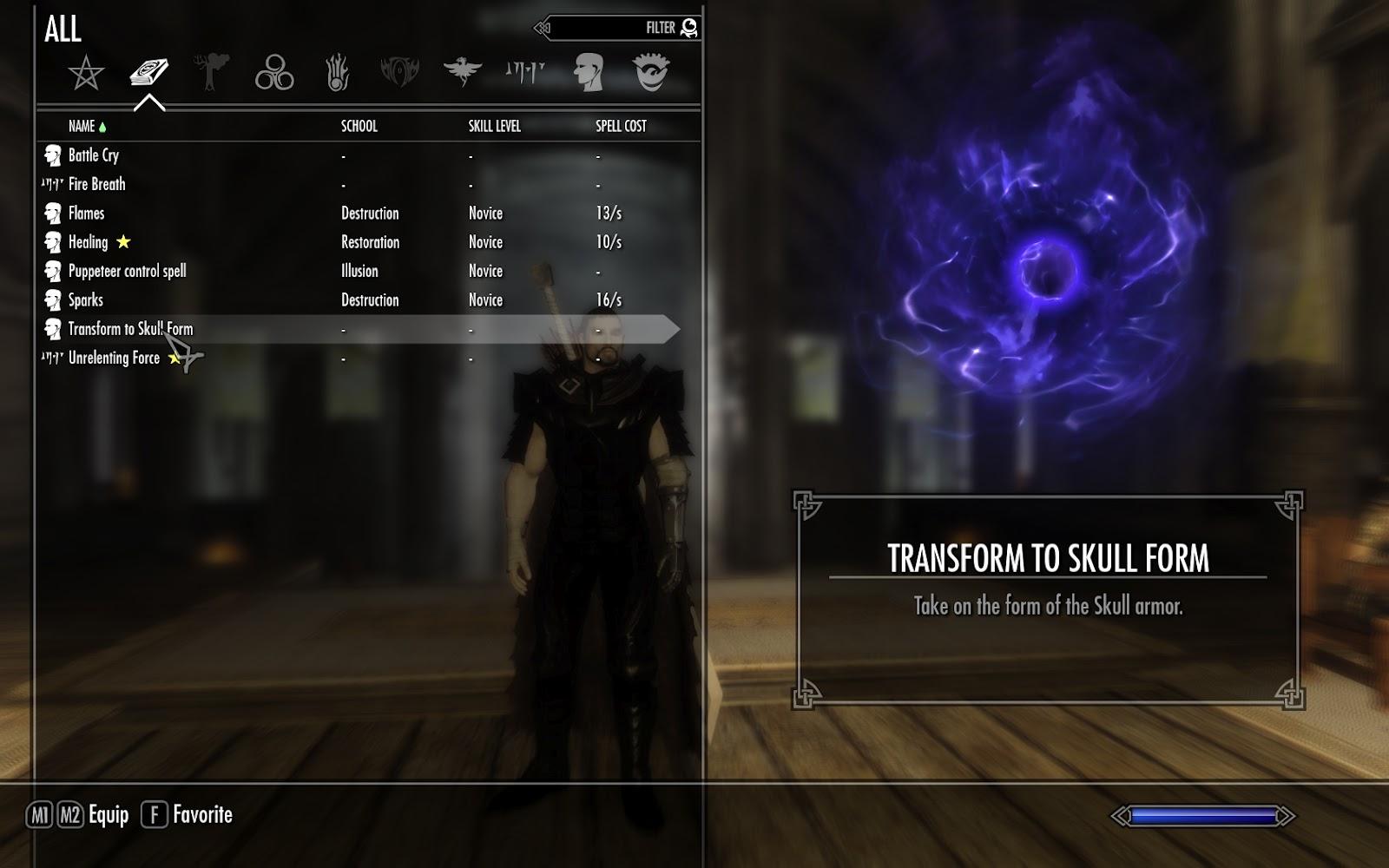 Bagserk: TES4/5 Mods and stuff: SK's Berserker Armor for