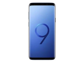 Samsung Galaxy S9 SM-G960F Android 9.0 Pie (Norway) Stock Rom Download