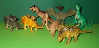 Dinosaur Models; Dinosaur Novelties; Dinosaurs; Hollow Cast Vinyl; ITP Imports; Poundworld Plus; Prehistoric Animals; PVC Rubber; PVC Toy; PVC Vinyl Animals; PVC Vinyl Rubber; Rubber Dinosaurs; Small Scale World; smallscaleworld.blogspot.com; Toy Tub; Tub Toy; vinyl Dinosaurs; Vinyl Plastic Toys; 2 RTM - Dinosaur Play Set DSCN9482 all dino's together shot