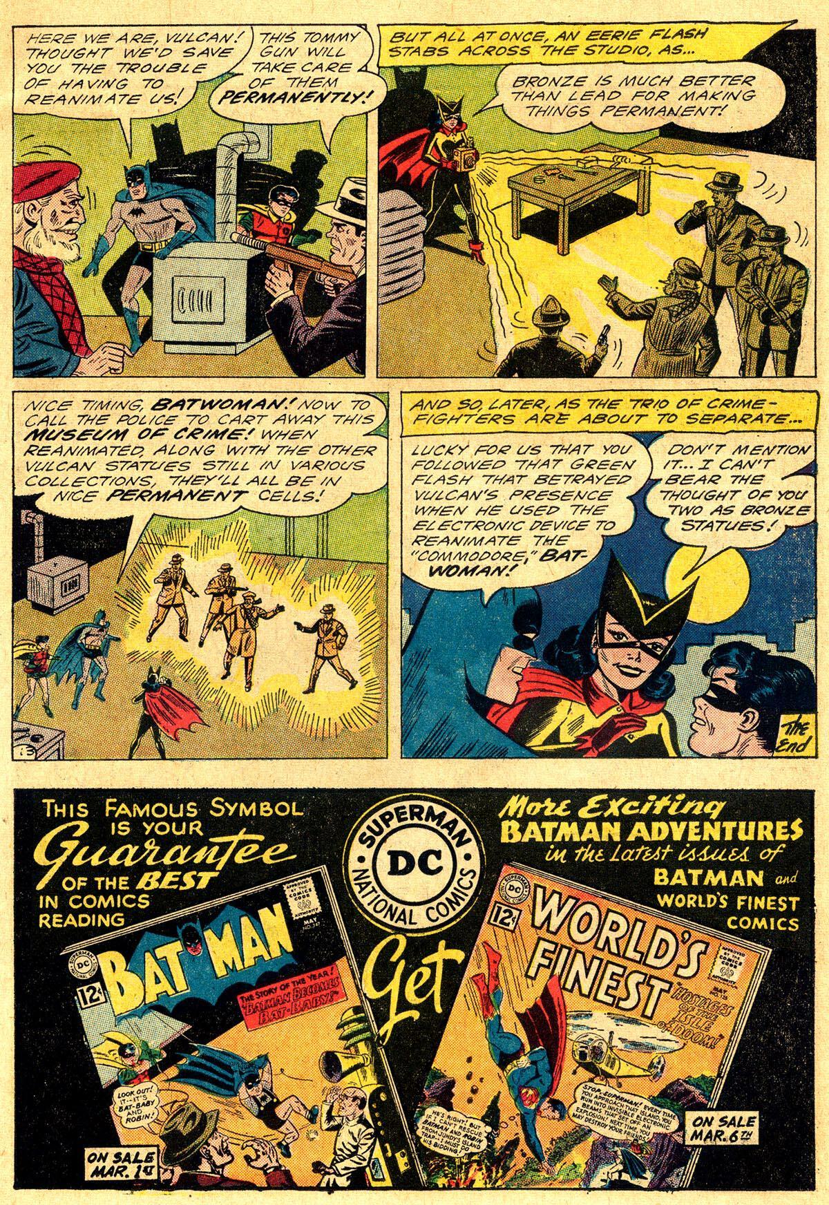 Detective Comics (1937) 302 Page 14