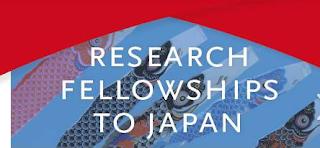 Ishibashi Foundation Japanese  Fellowships for International Students