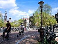20 Tempat Wisata di Belanda yang Wajib Dikunjungi, Amsterdam Den Haag Rotterdam dll