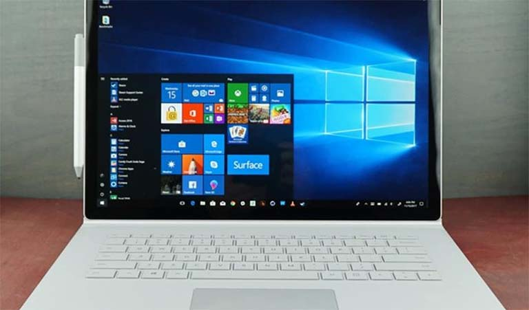Windows 10 Oktober Update Mendapat Pembaruan Build 17763.404