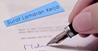 Google Image - Cara dan Contoh Menulis Surat Lamaran Kerja yang Baik dalam Bahasa Inggris
