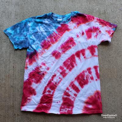 http://www.doodlecraftblog.com/2015/06/patriotic-stripes-tie-dye-shirt.html