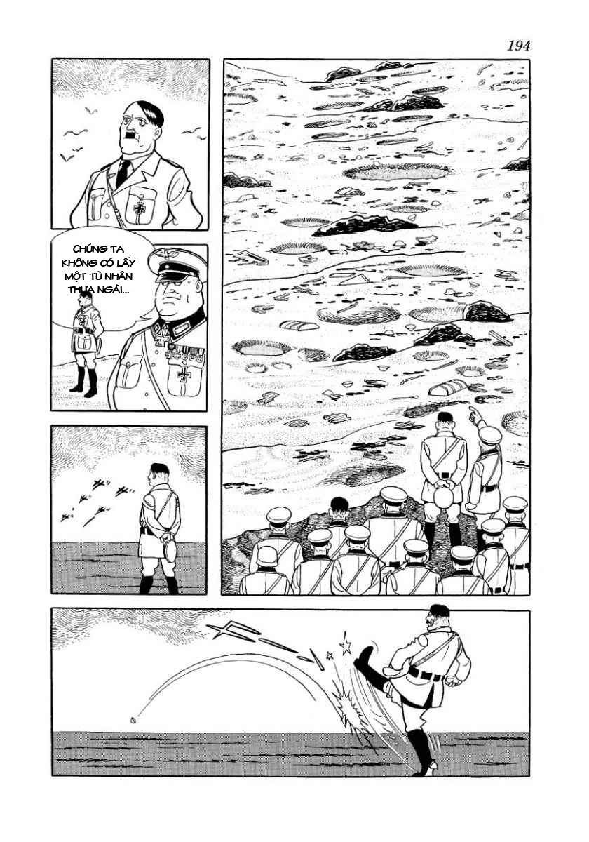 Adolf chap 19 trang 5