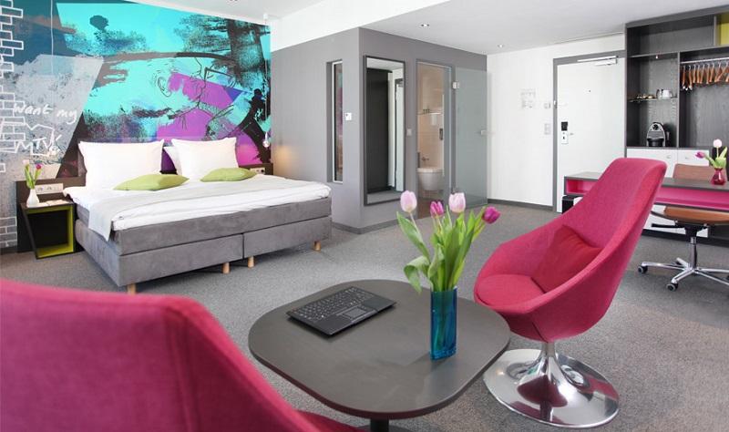 10 hot is e pousadas com estilo em berlim dicas de for Designhotel residenz 2000 berlin