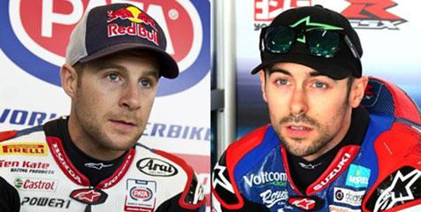 Dua Rider WSBK Ke Ceko Demi Kontrak MotoGP