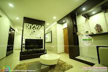 Finished Interior Kannur Kerala - Home