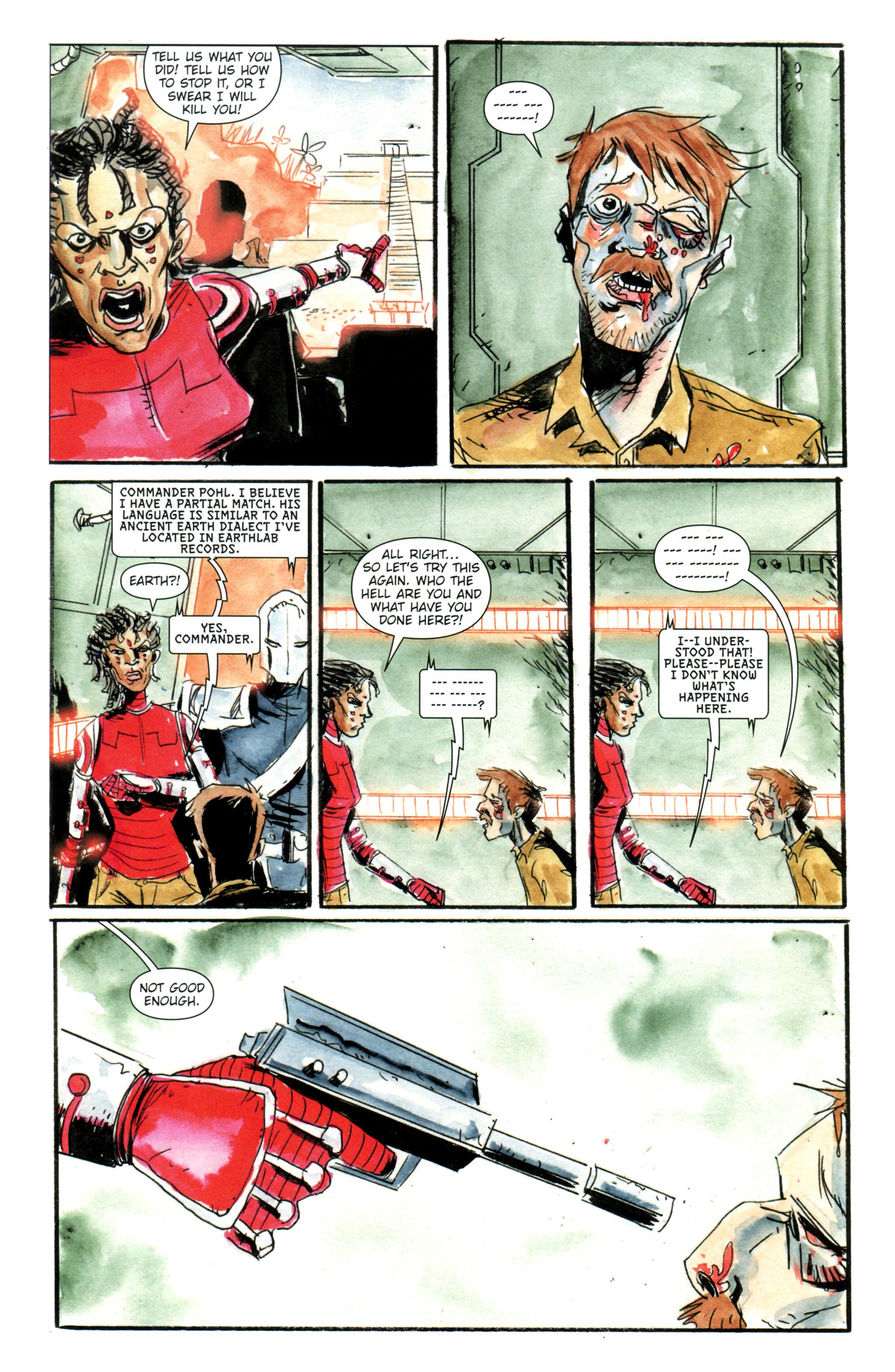 Read online Trillium comic -  Issue #4 - 12