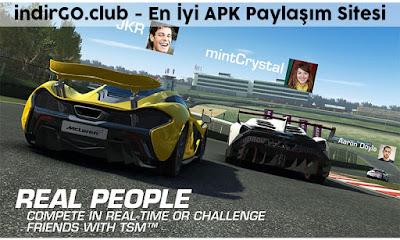 real racing 3 hile apk