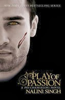 Book Cover of Play of Passion
