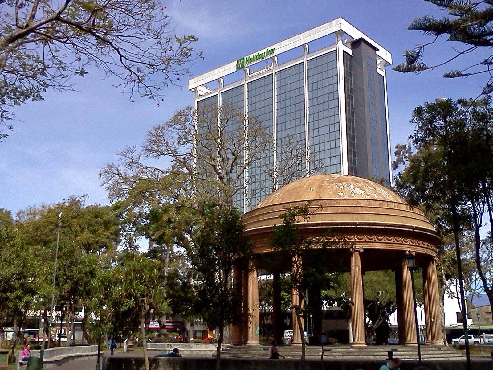 銀髮背包客中南美 Central and South America: 哥斯達黎加 Costa Rica 聖何塞 San Jose - 景觀與氣侯