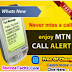 How To Activate MTN Missed Call Alert Service For Free