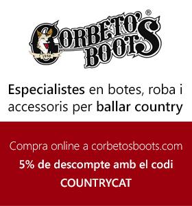 Corbeto's Boots