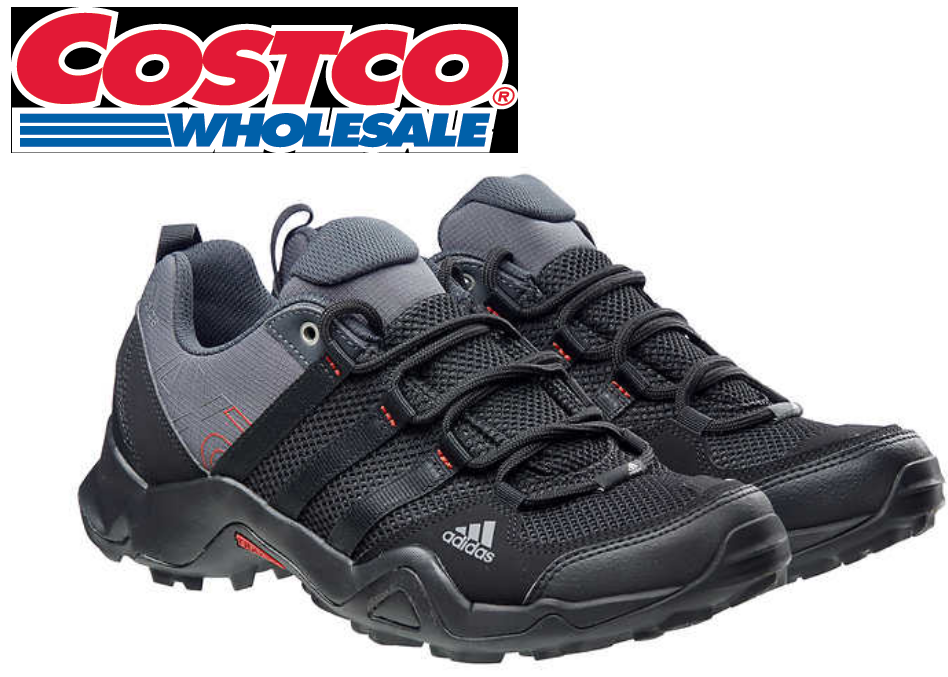 a09b7b2a6 Adidas Men s Ax2 Outdoor Hiking Shoes  34.99 (Reg  79.99) + Free Shipping -  Costco Members Only