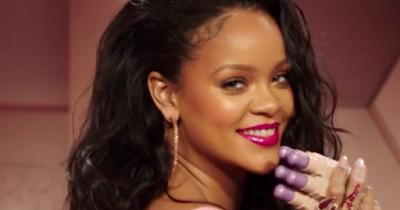 Rihanna, founder of Fenty Beauty
