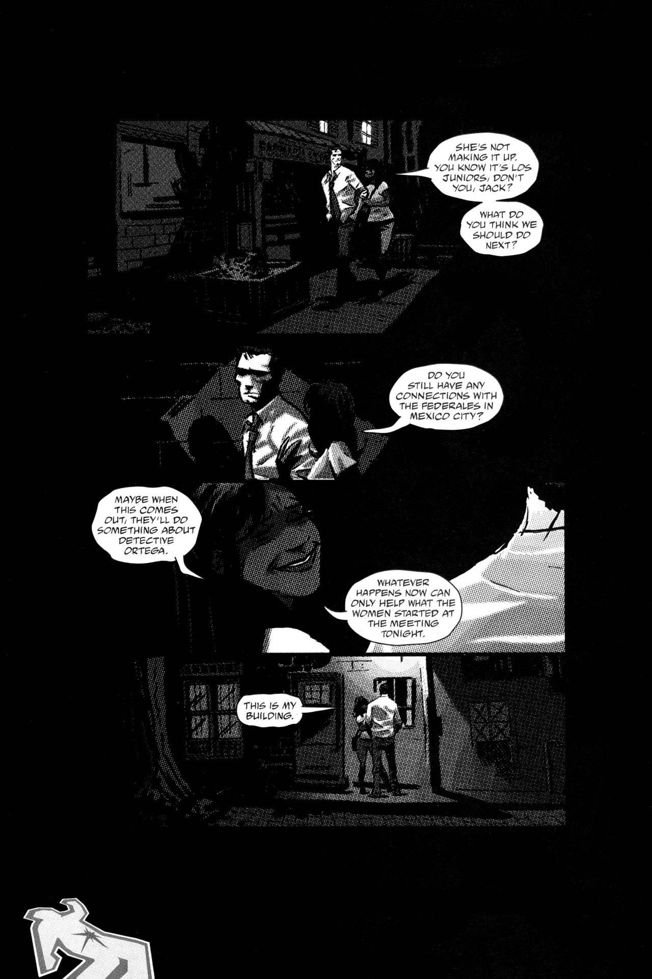 American Vampire issue 12 - Page 28