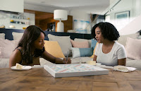 Everything, Everything Anika Noni Rose and Amandla Stenberg Image 2 (23)