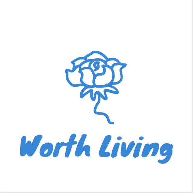 All In Bloom - Worth Living (2018)