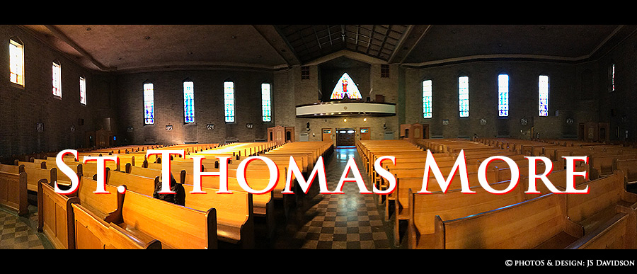 St. Thomas More (Mtl)