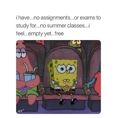 Summer Body Meme
