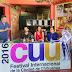 Presentan segundo platillo 307 del Festival internacional de la ciudad de Chihuahua 2016