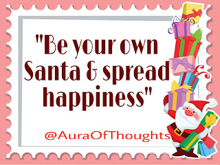 Aura of thoughts - Festival - Christmas