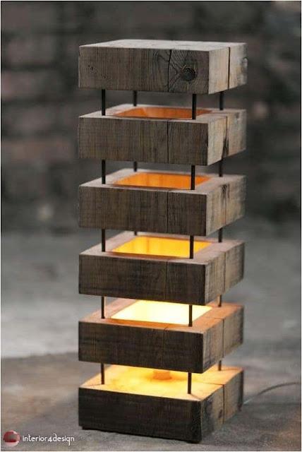 DIY Elegant Home Lighting Ideas 4